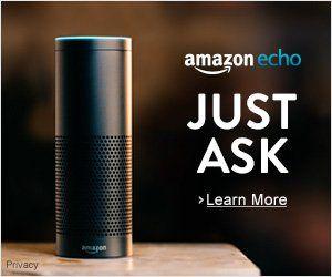 Amazon Devces Echo