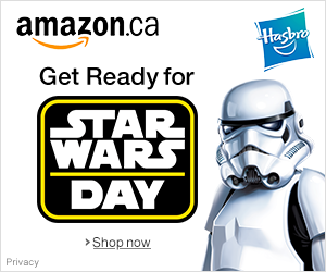 Amazon Star Wars