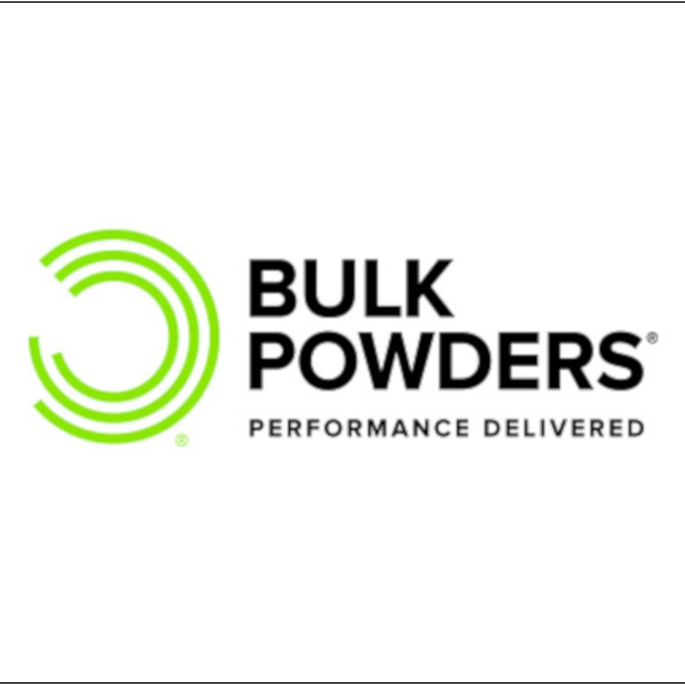 Bulk Powders Coupon Code