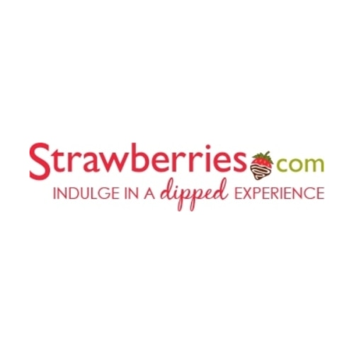 Strawberries Coupon Code