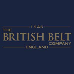 The British Belt Company Coupon Code