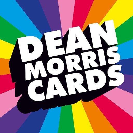 Dean Morris Cards Coupon Code