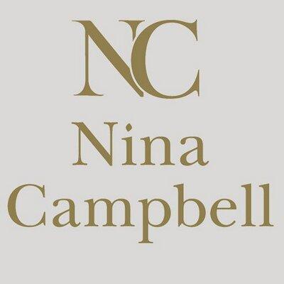 Nina Campbell Coupon Code