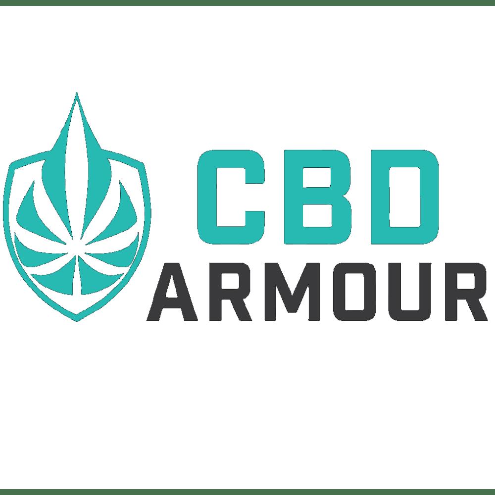 CBD Armour Coupon Code