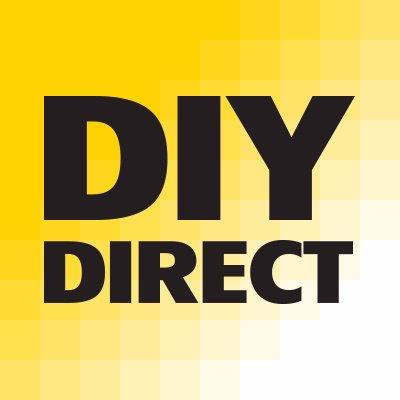 DIY Direct Coupon Code