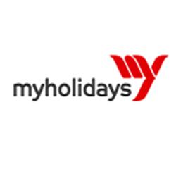 Myholidays UK Coupon Code