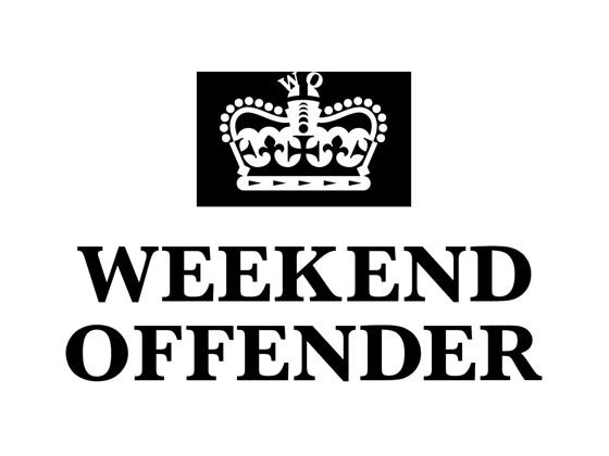 Weekend Offender