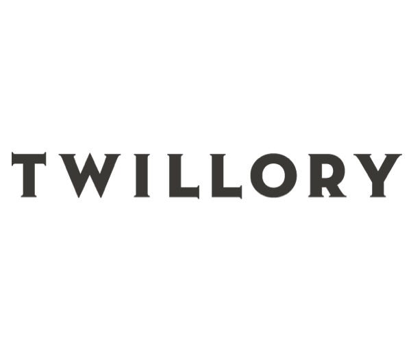 Twillory Coupon Code