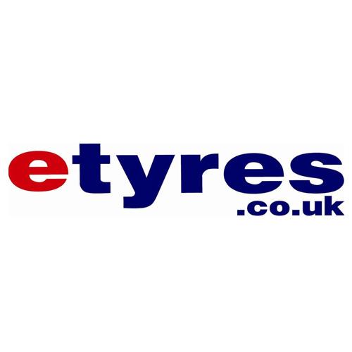 Etyres UK Coupon Code