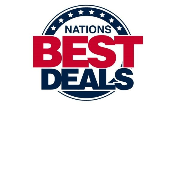 Nations Best Deals coupon codes, promo codes and offers