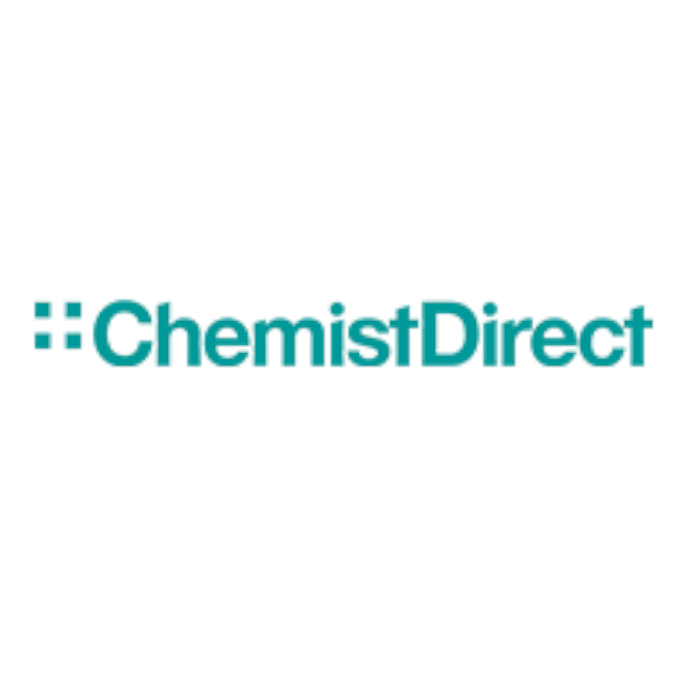 Chemist Direct UK coupon codes, promo codes and offers