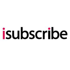 isubscribe UK Coupon Code