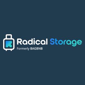 Radical Storage Coupon Code