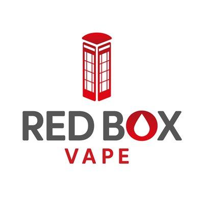 REDBoxVape Coupon Code