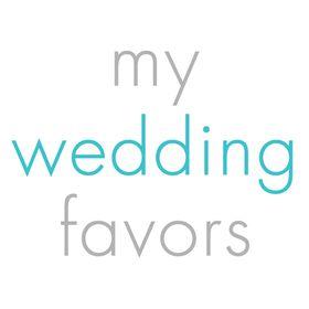 My Wedding Favors Coupon Code
